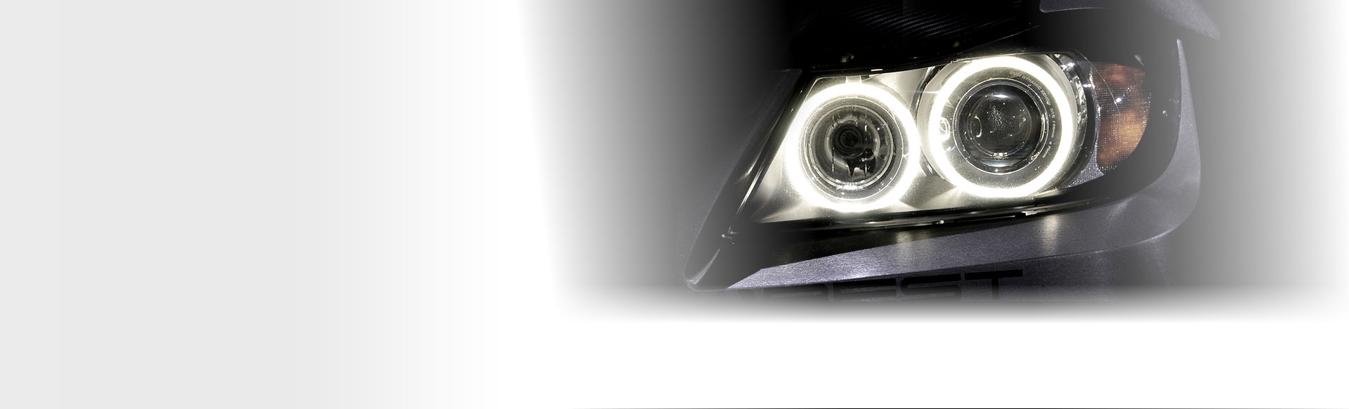 H8 LED Marker for BMW OE Angel Eyes Ring