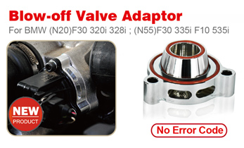 Blow-off Valve Adaptor