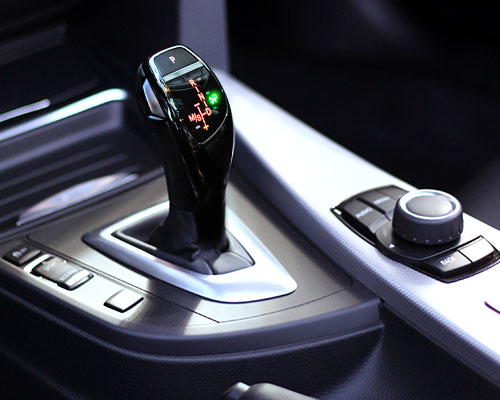 LED Gear Shift Knob for BMW