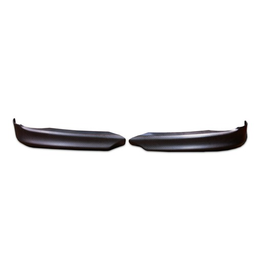 Front Lip Spoiler for BMW E90, CF