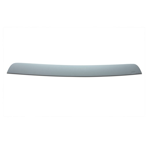Rear Roof Spoiler for BMW E38, ABS