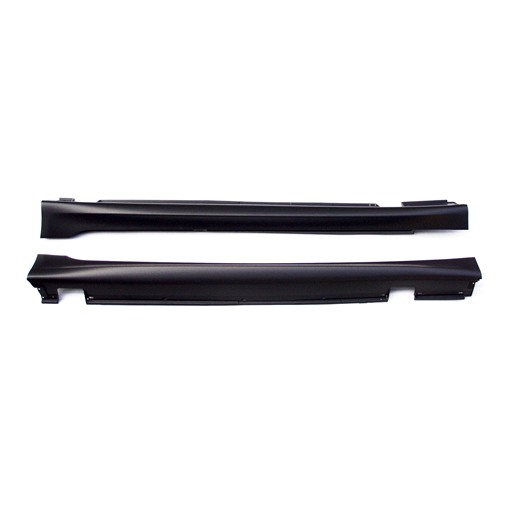 M5 Look Side Skirt For BMW E60 04
