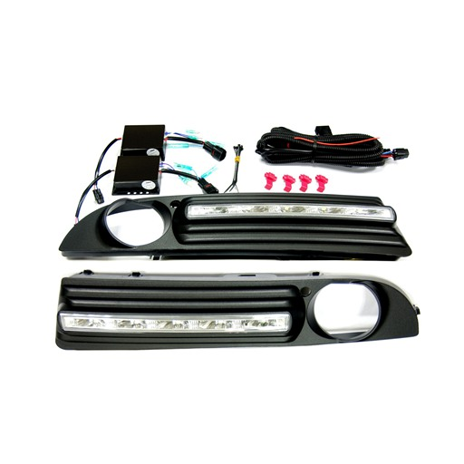 For BMW E60 04-07 LED Daytime Running Light