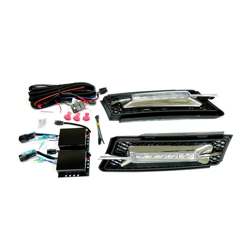 For BMW E90 05-08 LED Daytime Running Light