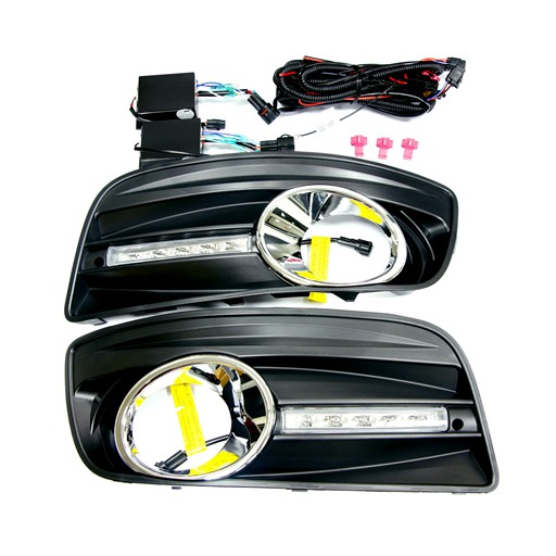 Volkswagen Golf 5 GTI 04-08 LED Daytime Running Light