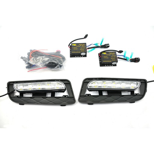 BMW E70(X5) 07-10 LED Daytime Running Light