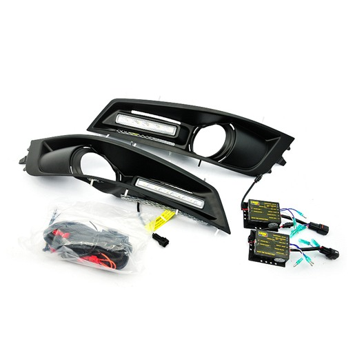 SUBARU Legacy 5D 09- LED Daytime Running Light