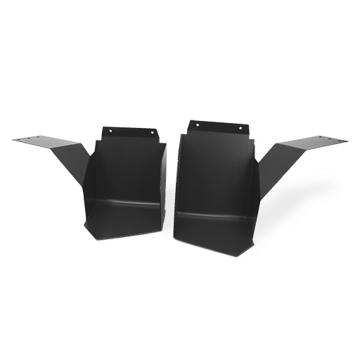 Black Air Scoop For BMW E60 M5