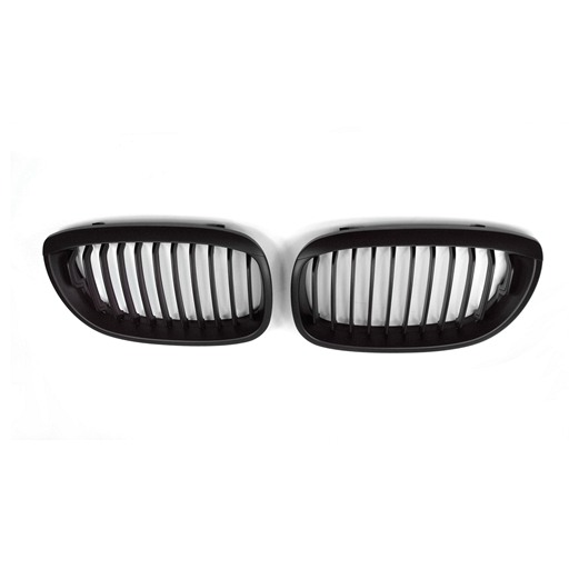 BMW E46 2D 04-06 OEM Style Front Grille