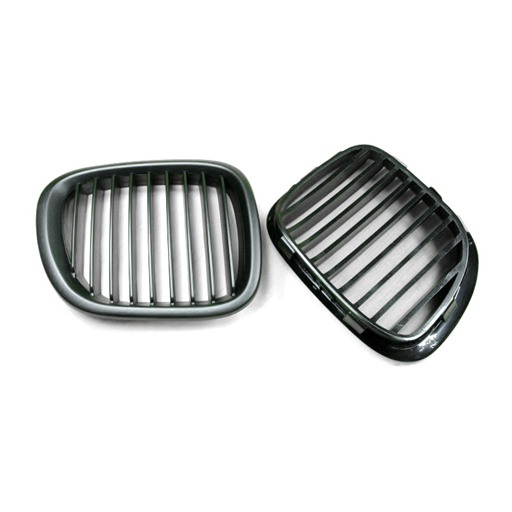 BMW Z3 96-02 Carbon Look Front Grille