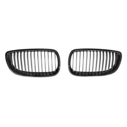 BMW E92 Carbon Look Front Grille