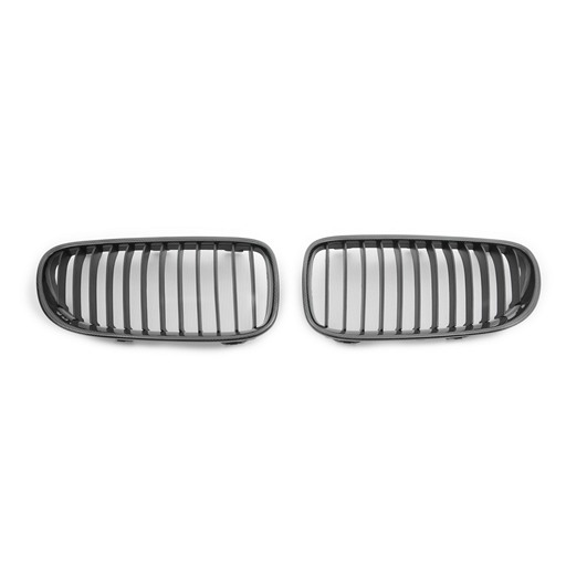 BMW E92-93 11-13 LCI Carbon Look Front Grille
