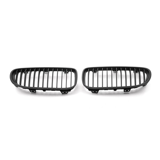 BMW E92 E93 10-11 LCI OEM Style Front Grille