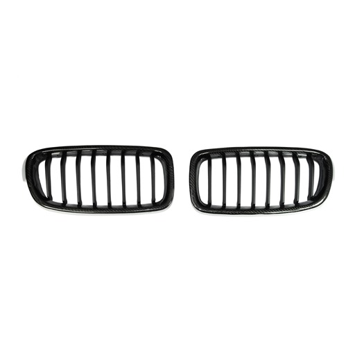 BMW F30- F31 Carbon Front Grille