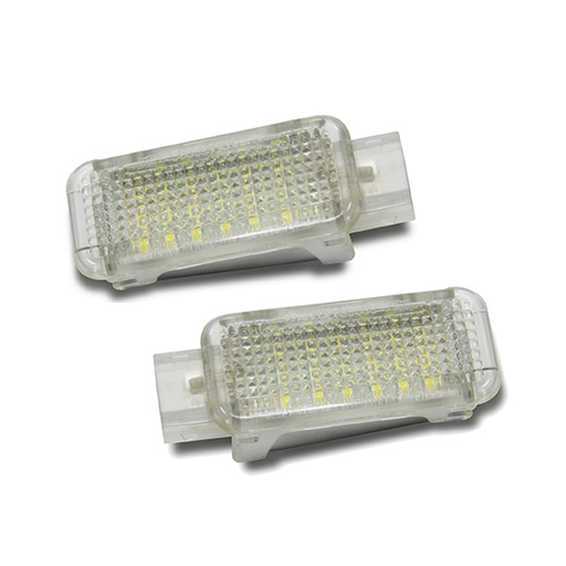 LED Interior Light For Audi Volkswagen Skoda Seat Porsche Bentley Lamborghini