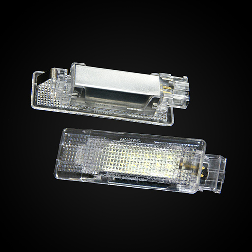 LED Interior Light For Volkswagen Seat