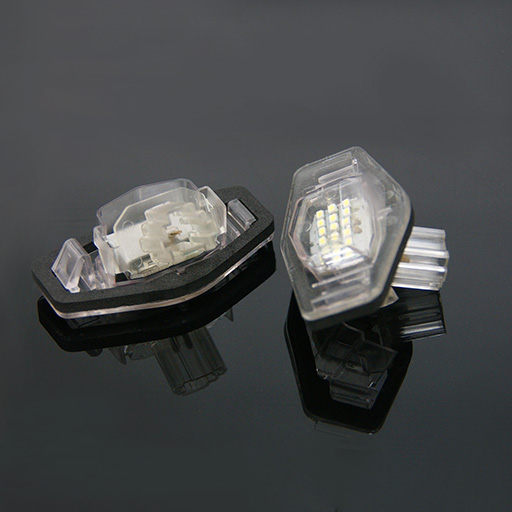 LED License Plate Lamp For Honda ACURA