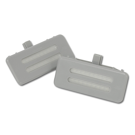 LED Interior Vanity Mirror Lights For BMW