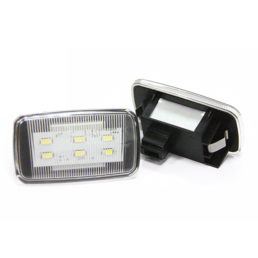 LED Side Door Light For Nissan