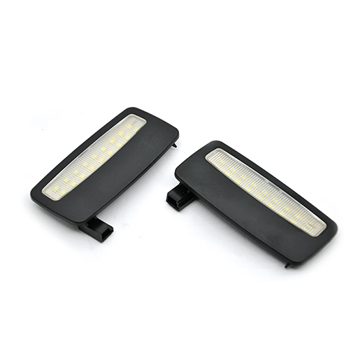 LED Interior Vanity Mirror Light For BMW Rolls-Royce