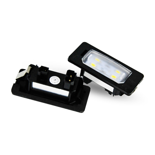 LED License Plate Lamp For BMW
