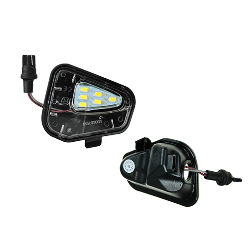 LED Side Mirror Light For Volkswagen