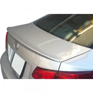 Rear Spoiler for Toyota Lexus IS350, ABS