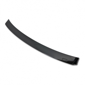 Rear Roof Spoiler for BMW F30, ABS+Primed