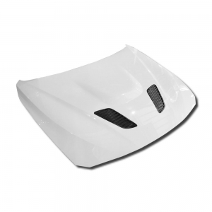 Steel Hood for BMW F30 GT Edition M3-Style Double Air Scoop