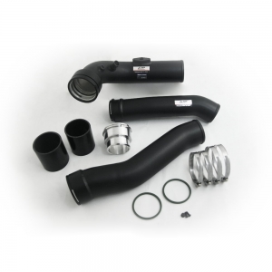 Boost Pipe + Charge Pipe for BMW F1X (N20)(2.0T)