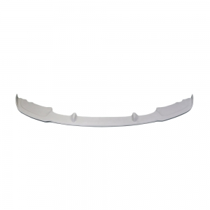 (BMW Stock M Front Bumper) HM-Style Front Lip Spoiler for BMW X4M (F26), FRP