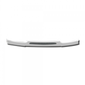 (BMW Stock Front Bumper) 3D-Style Front Lip Spoiler for BMW F30 F31 F35, FRP