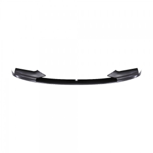 (M-Tech Front Bumper) P-Style Front Lip Spoiler for BMW F10/F11/F18, PP