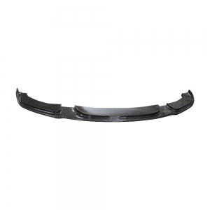 Front Lip Spoiler for BMW F10 M-Tech HM-Style, CF