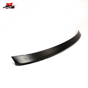 AUDI A6(C7) Rear Trunk Spoiler, ABS