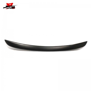 Rear Spoiler for BENZ W203 (A-style), ABS