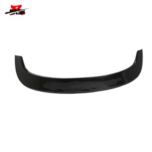 Rear Roof Spoiler for BMW 5 Touring (F11) (DTM), CF