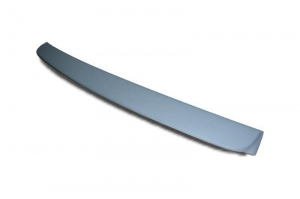 Rear Roof Spoiler for Honda Civic (2006~), ABS+Primed