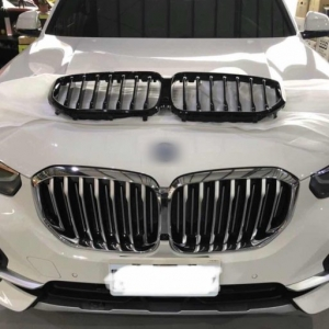 for BMW G05 X5 2019 Glossy piano black Front Grille