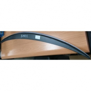 for Mercedes W213 OE type ABS Trunk Spoiler