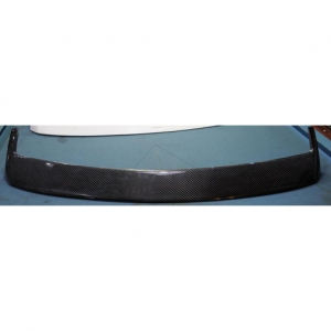 Rear Roof Spoiler for BMW 5 Touring (F11) (Sportscars), FRP