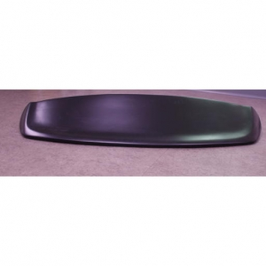 Rear Roof Spoiler for Subaru Outback (2012~), FRP+Matye Black