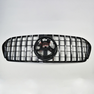 For Merecedes GLE W167 2020 GT Chrome Grille